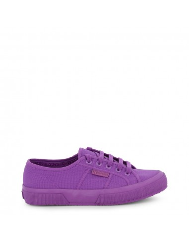 Zapatillas Superga - cotu violet