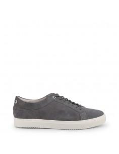 Zapatos bajos Docksteps con cordones - gris