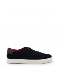 Zapatos bajos Docksteps con cordones - marino