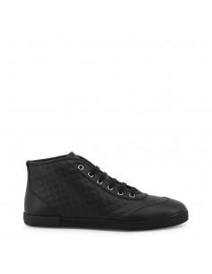 Zapatillas Gucci para mujer de media bota - negro