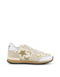 Valentino zapatillas de mujer en estampado estrellas