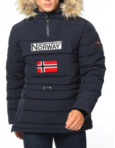 Canguro Geographical Norway Casimodo - navy new