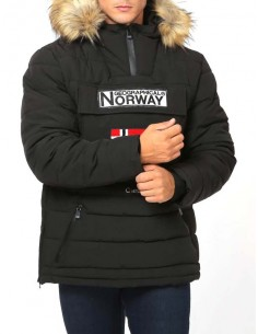 Canguro Geographical Norway Casimodo - black