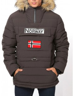 Canguro Geographical Norway Casimodo - grey new