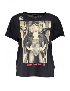 camiseta-guess-para-mujer-estampada-negra