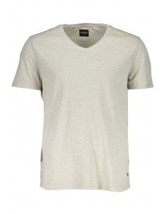camiseta-guess-para-hombre-beige