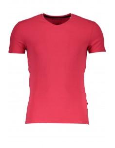camiseta-guess-para-hombre-rojo