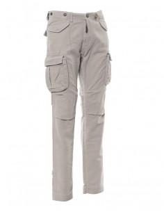 Gant - pantalón cargo para hombre - beige