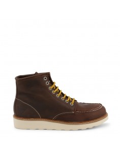 Docksteps botines hombre modelo Oakland - brown