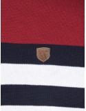 Sir Raymond Tailor jersey half zip hombre - marino
