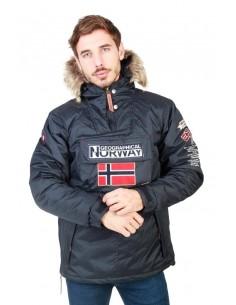 suave y ligero super popular otra oportunidad Canguro Geographical Norway Boomerang - navy