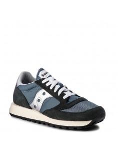 Sneaker Saucony JAZZ - blue silver