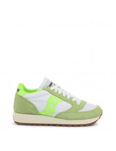 Zapatillas Saucony JAZZ - neon blancas