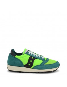 Zapatillas Saucony JAZZ - neon green