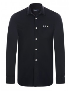 Camisa Fred perry - blanca