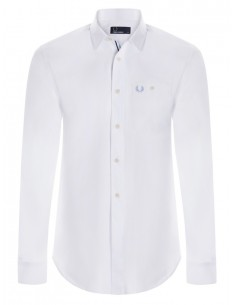Camisa Fred perry - marino