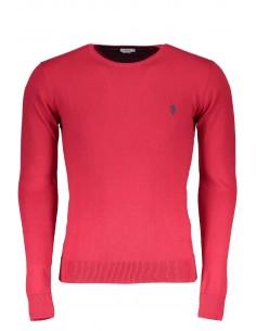 Jersey U.S. Polo Assn para hombre - red