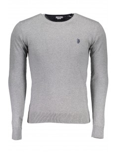 Jersey U.S. Polo Assn para hombre - grey
