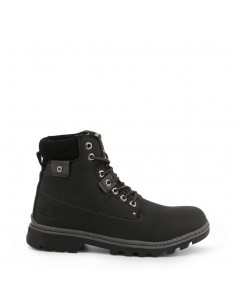Botas Carrera Jeans Nevada - black