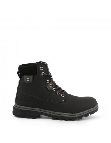 Botas Carrera Jeans Nevada - black
