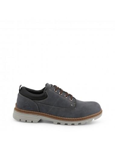 Zapatos Carrera Jeans Nevada - grey