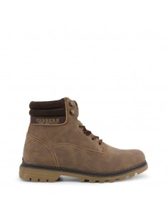 Botas Carrera Jeans Tennesse - Almond