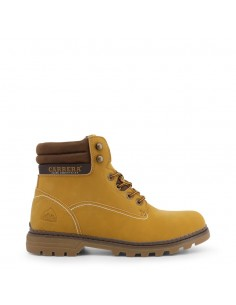 Botas Carrera Jeans Tennesse - Tan