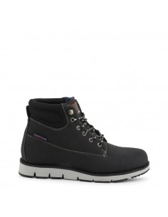 Botas Carrera Jeans Ontario - black