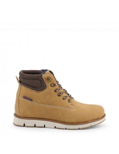 Botas Carrera Jeans Ontario - Tan