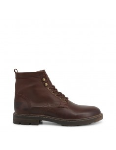 Botines Docksteps estilo worker - brown