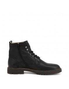Botines Docksteps estilo worker - black