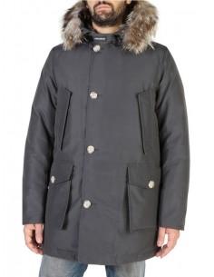 Woolrich - Arctic parka para hombre en color Iron grey