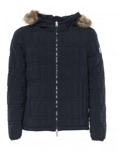 Refrigue chaqueta hombre EVO2 con capucha