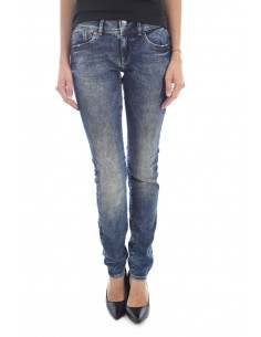 Vaqueros G-STAR para mujer regular slim - medium blue