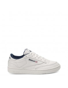 Zapatillas Reebok Club C 85 MU - white