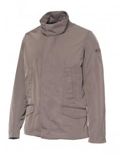 Refrigue chaqueta hombre con logo OSTED