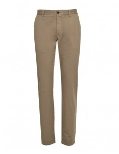 Gant - pantalón chino para hombre - beige