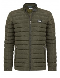 Sir Raymond Tailor chaqueta plumas - Army green