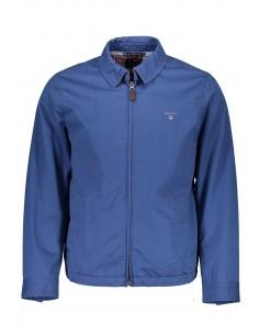Chaqueta Gant para hombre de algodón - azul