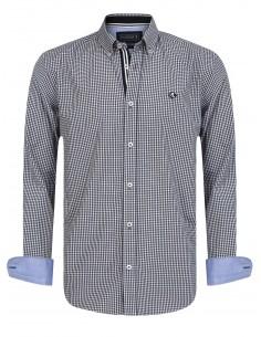 Camisa Sir Raymond Tailor SOLED - black