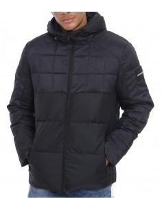 Calvin Klein chaquetón acolchado para hombre - marino