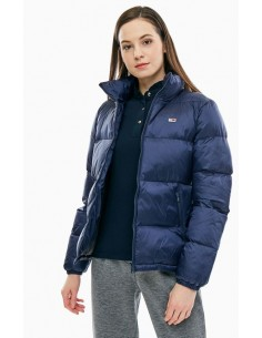 Tommy Hilfiger plumas heritage mujer - navy