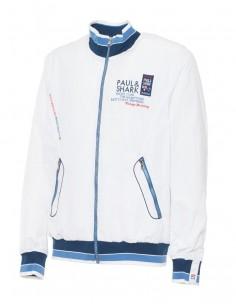 Chaqueta Sport de Paul Shark para hombre - blanca