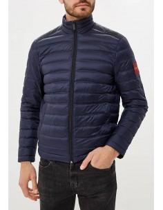 Calvin Klein chaqueta acolchada slim - navy
