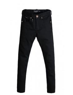 Vaqueros Philipp Plein Negros - talla 30