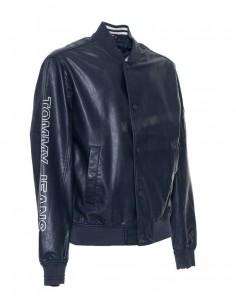 Tommy Hilfiger chaqueta bomber - marino