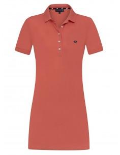Vestido Sir Raymond Tailor tipo polo ALWAYS - orange