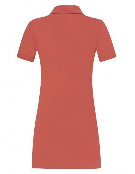 Vestido Sir Raymond Tailor tipo polo ALWAYS - orange