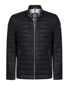 Sir Raymond Tailor chaqueta de piel GERMANY - Black