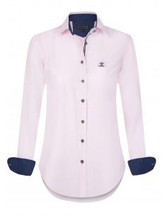 Camisa Sir Raymond Tailor para mujer BELLA - pink